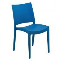 Specta Chair in Blue